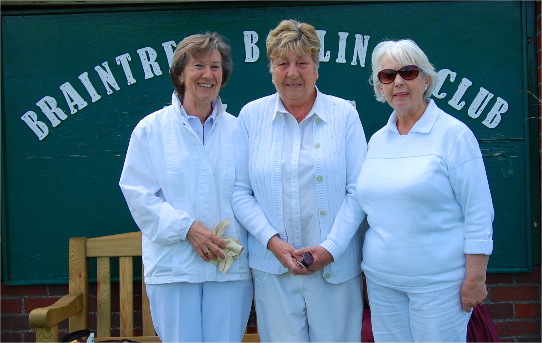 Essex County -  Ladies Triples Competition
