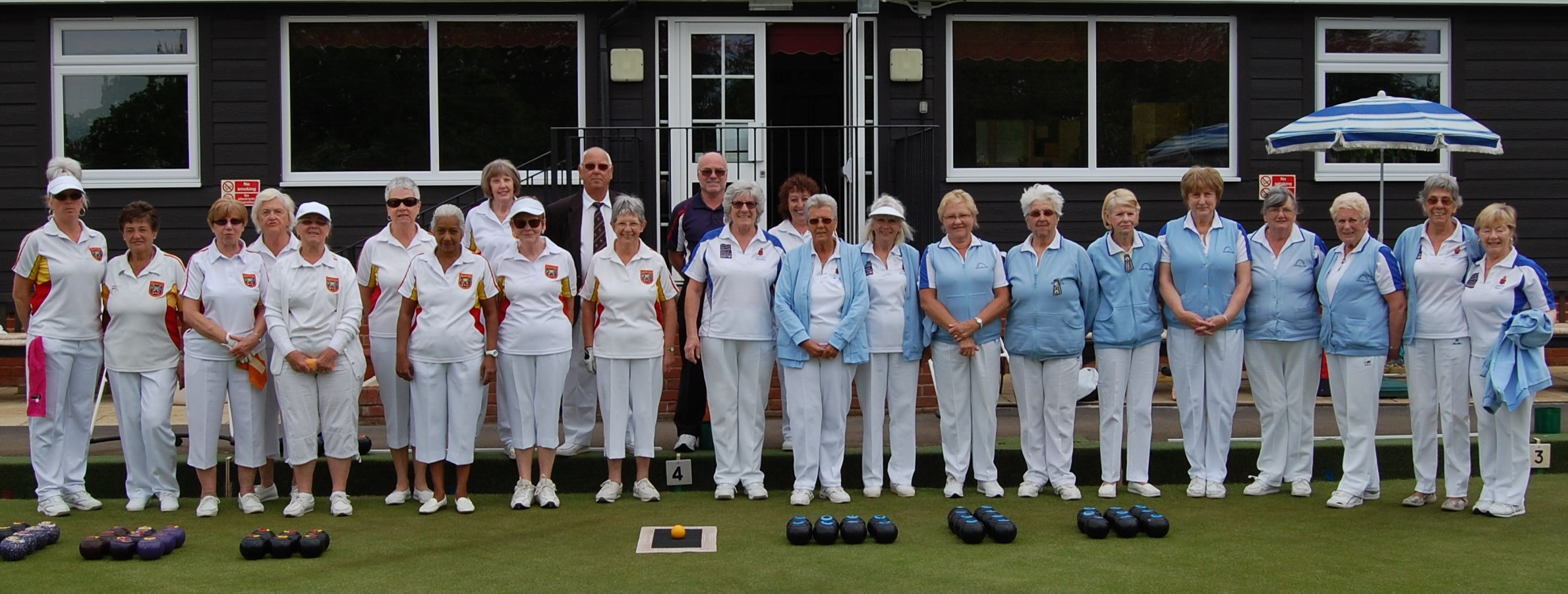 Ladies Top Club 2018